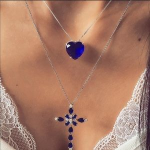 Jewelry - WOMEN'S 2pcs SET NECKLACE